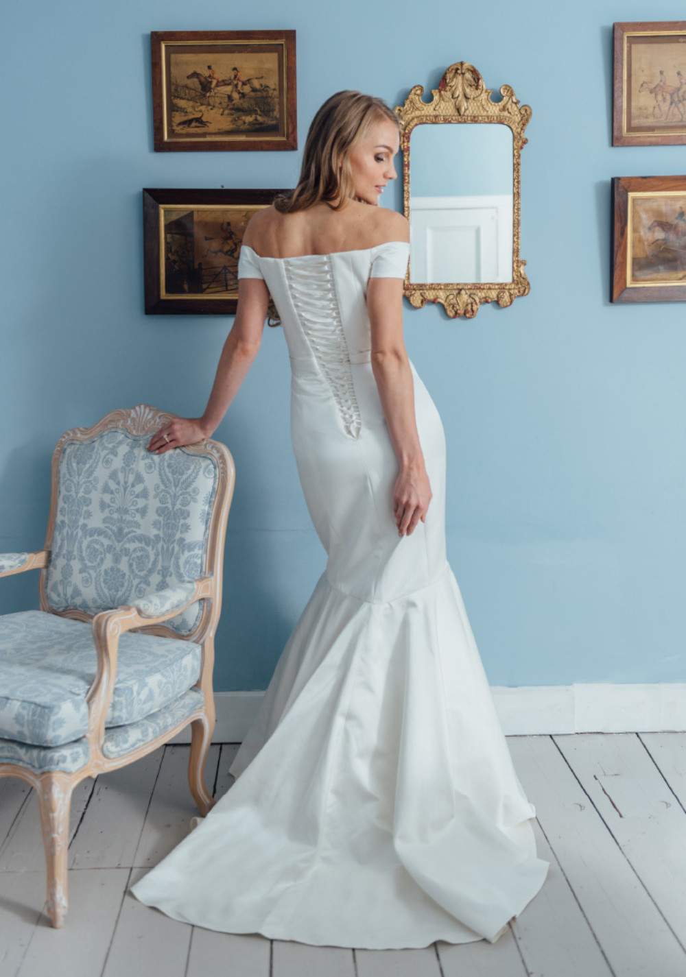 Wedding Dresses Aberdeen, Scotland | Jennifer Young Couture
